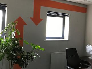 OFFICE - HSA - SHEFFIELD