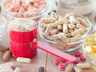 Supplementation - The Base Supplements