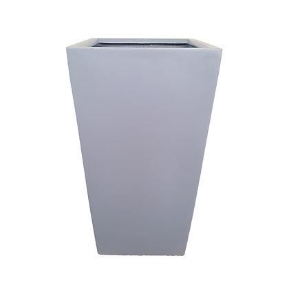 Fiber Stone Pot, Graphite