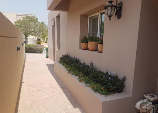 Private Villa-Arabian Ranches