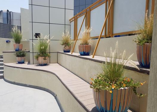 LEVA Hotel-Dubai