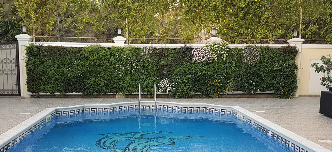 Private Villa LaMer - Dubai