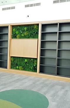 Preserved Moss & Plants - RIT Dubai (8).