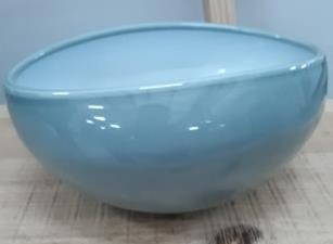 Ceramic Bowl Glendo Pot Green 23/12/16 CM
