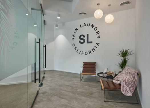 Skin Laundry - Marina Dubai