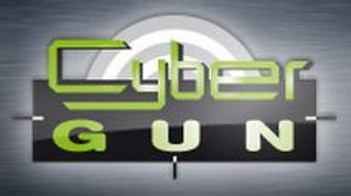 airsoft paintball Cybergun