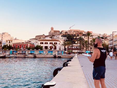 Chilled Eivissa
