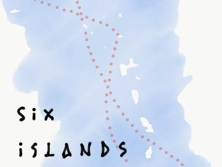 Six Islands - Cruising the Caribbean