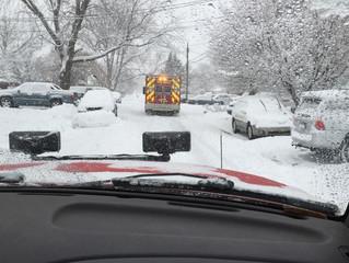 Snow Duty Crew