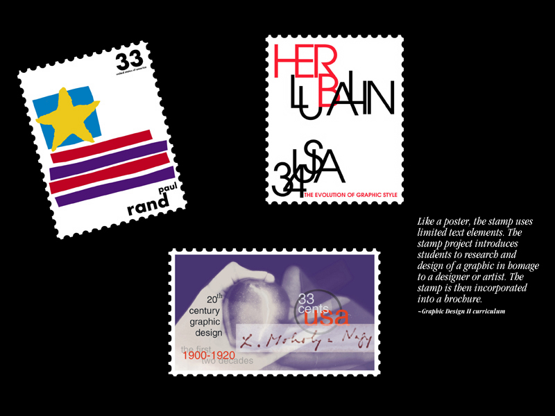 Stamp Project