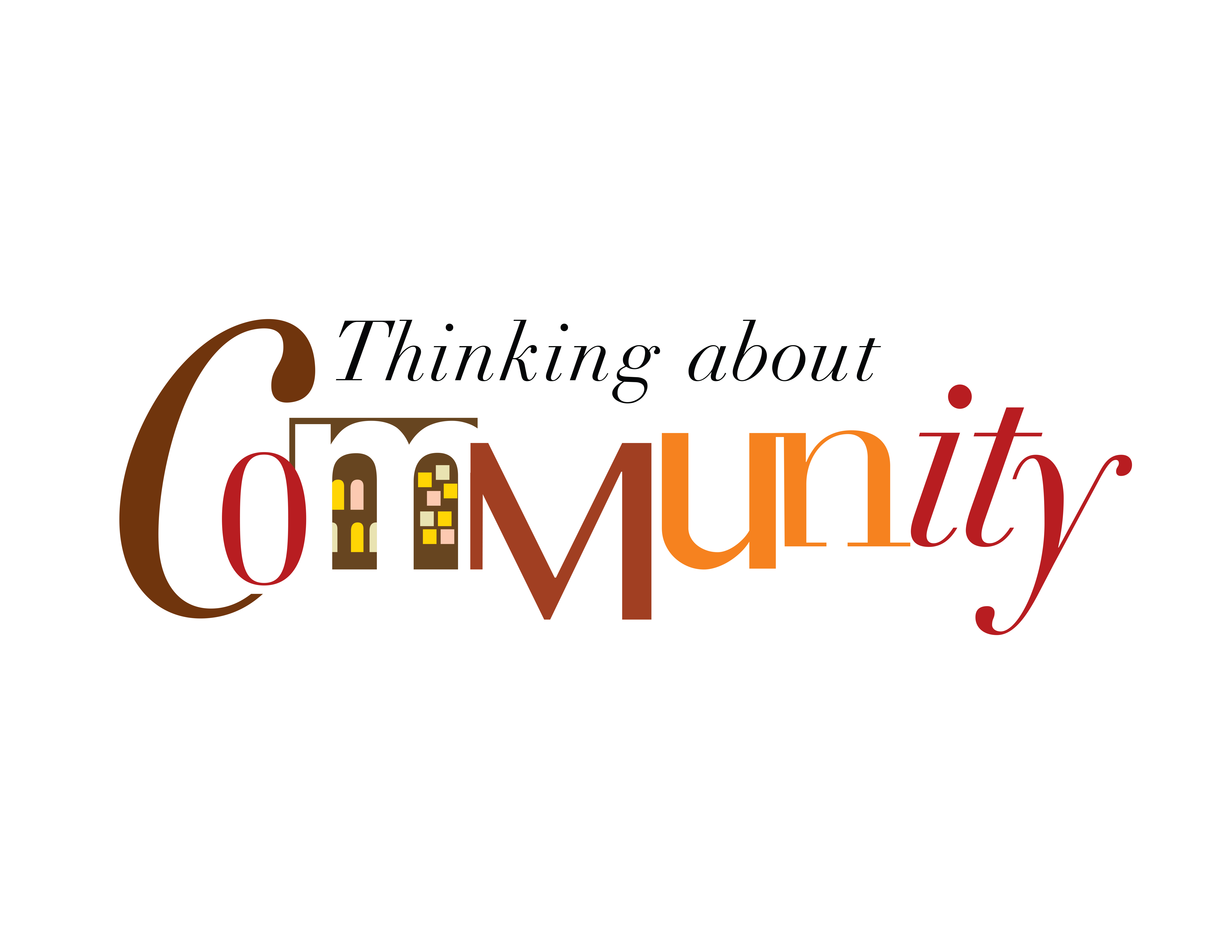 Thinking About Community