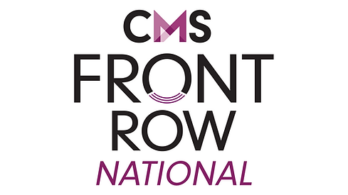 CMS Front Row National Logo.png