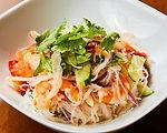 ヤム ウン セン(タイ風海鮮春雨サラダ)