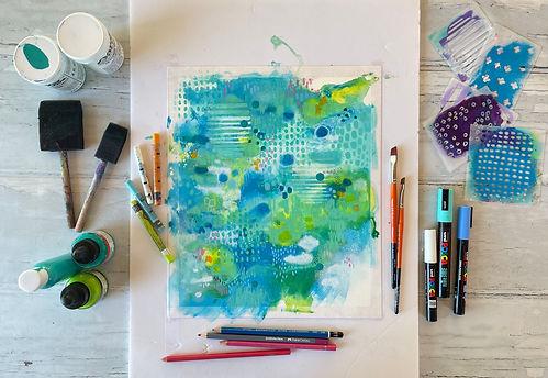 May 23 Andrea Garvey_Art Supplies.jpg