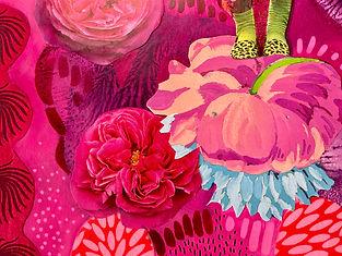 Hot Pink Flower Page_Andrea Garvey.jpg