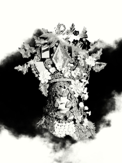 """Sortilèges - Franck Sorbier Haute Couture Eté 2021 """"Muse en Scène"""""""