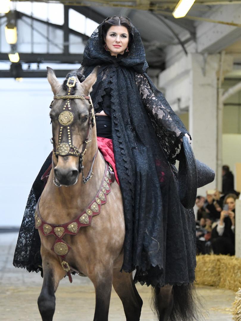 2020 Summer Sorbier Haute Couture © Piero Biasion