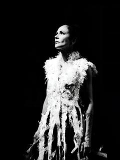 """Tu me fais tourner la tête - Franck Sorbier Haute Couture Eté 2021 """"Muse en Scène"""""""