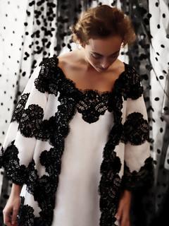 """Voix intérieures - Franck Sorbier Haute Couture Eté 2021 """"Muse en Scène"""""""