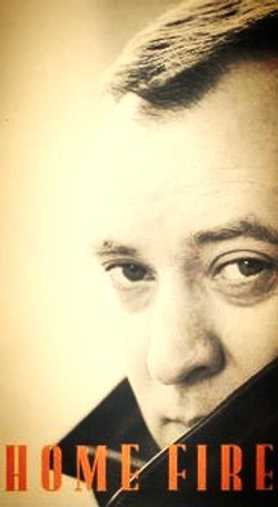 Album cover by John Minnihan