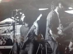 Early Juice gig