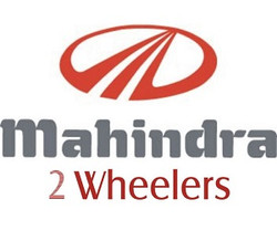 Mahindra-two-wheeler-logo