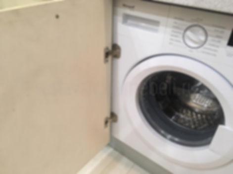 Установить фасад на стиральной машине на дому в Москве