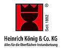Реставрационные материалы из Германии Кёниг