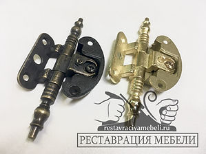 Петли для Румынской мебели