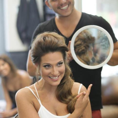 укладка волос тель-авив, лучший визажист тель-авив, свадьба тель-авив, свадебные прически и макияж тель-авив