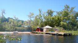 2018_Sherwood_from lake to dock_beach si
