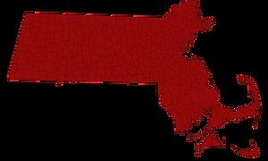 The Massachusetts Womens Political Caucus MWPC Boston MA - Massachusetts political map