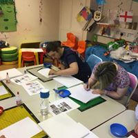 Crafts Group Activity