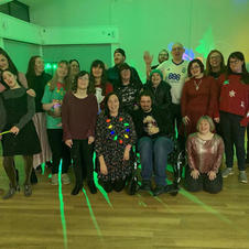 BrighterLife Care Christmas Party