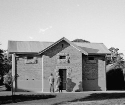 Dunolly Prison (19th Century)