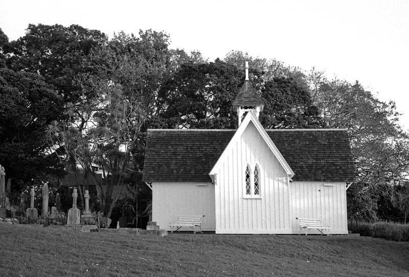 St Stephens Parnell