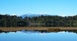 Mahinapua reflections