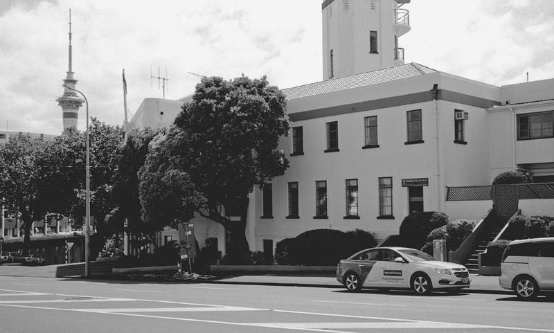AucklandFireStationPittSt