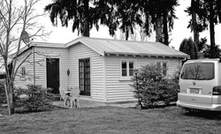 Kahui Cottage Rotherham
