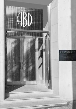 ABDonald Ltd, H.O. Auckland