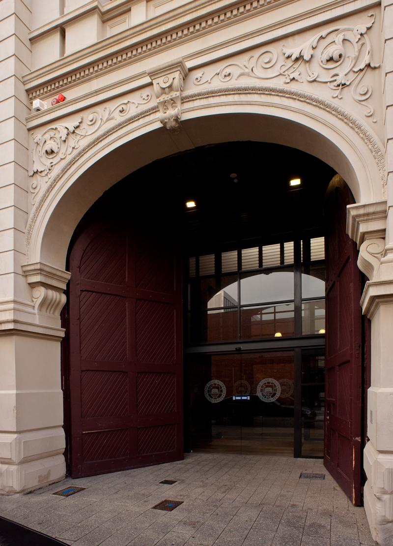 Fremantle Commercial Heritage