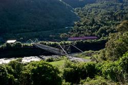 The Brunner Mine Site