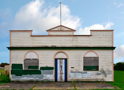 Opotiki Eastland Assembly Hall1913