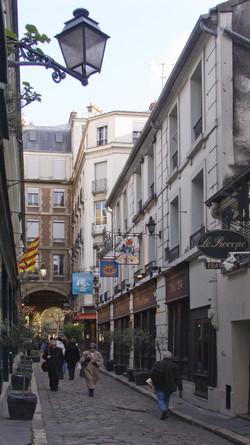 Ile StLouis Paris