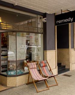 Remedy, Fremantle