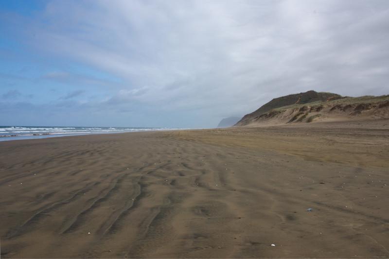 Baylys Beach Northland NZ