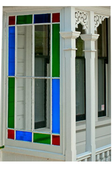 Ponsonby Villa Auckland
