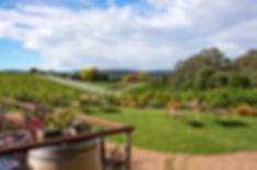 Tom's Cap Winery Gippsland, Australia