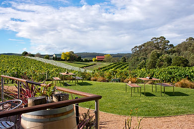 Tom's Cap Winery Gippsland, Australia