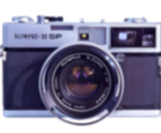 Olympus - 35 SP rangefnder